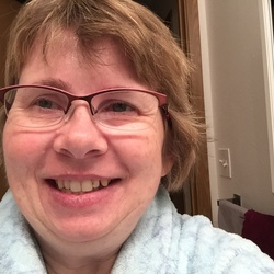 Patti is looking for singles for a date