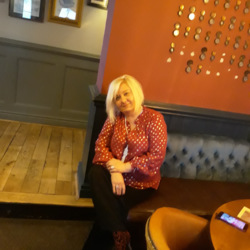Photo of Mariann