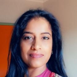 Photo of Nerusha