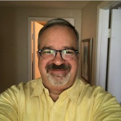 Justin, 47 from Quebec