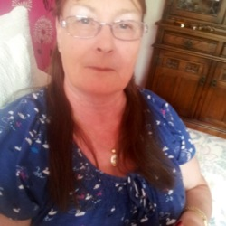 Anita is looking for singles for a date