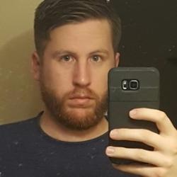 Mark, 29 from Georgia