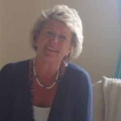 Photo of Elaine