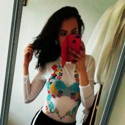 Photo of Zeena