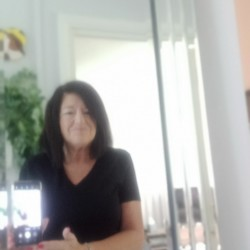 Patricia is looking for singles for a date