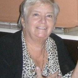Photo of Margie