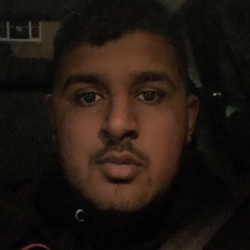 Sulaiman is looking for singles for a date