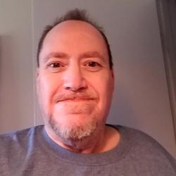 John, 53 from Texas