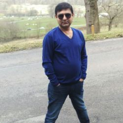 Sameer is looking for singles for a date
