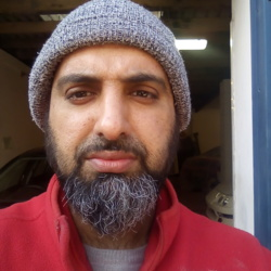Photo of Shazad