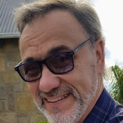 Photo of Gerrit