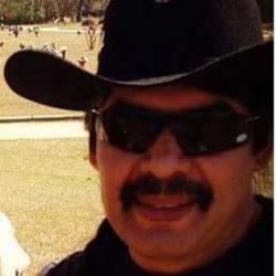 George, 48 from North Carolina