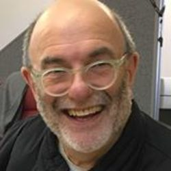 Photo of Bernie