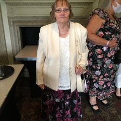 Betty is looking for singles for a date