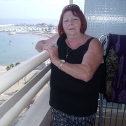 Marlene is looking for singles for a date