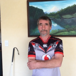 Dave, 52 from South Australia