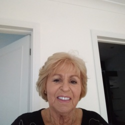 Pam is looking for singles for a date