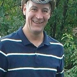 Derrick, 46 from Ontario