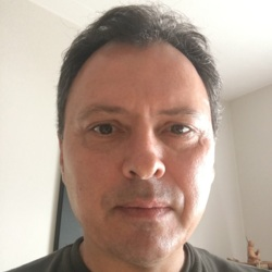 Marc, 55 from Quebec