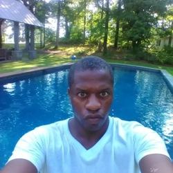 Trey, 26 from South Carolina