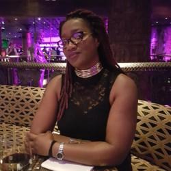 Photo of Lyndie