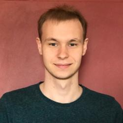 Anton is looking for singles for a date