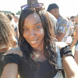 Imani is looking for singles for a date