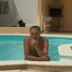 Photo of Antonio