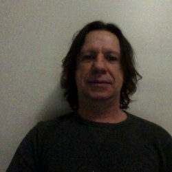 Dwayne, 53 from Alberta