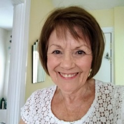 Myrna is looking for singles for a date