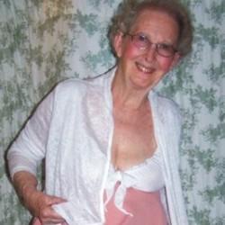 Photo of Peggie