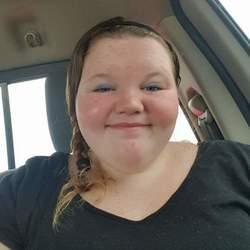 Photo of Breanna
