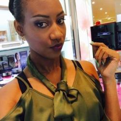 Photo of Jerusha
