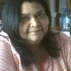 Shalini is looking for singles for a date