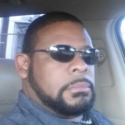 Danny, 38 from Louisiana