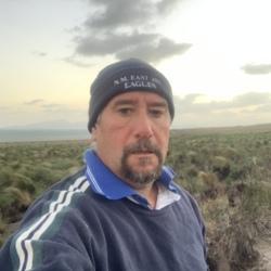 Brett, 47 from Australian Capital Territory