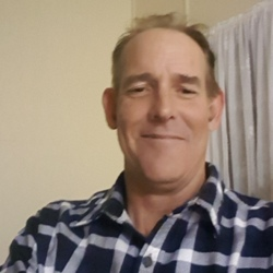 Barry, 48 from Queensland