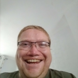 Andrew is looking for singles for a date