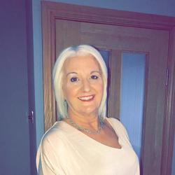 Catherine is looking for singles for a date