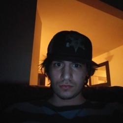 Photo of Travis