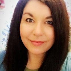 Amy, 43 from Arkansas