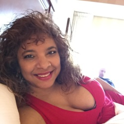 Princess, 38 from Ontario