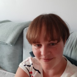 Laura is looking for singles for a date