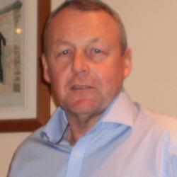 Photo of Stewart