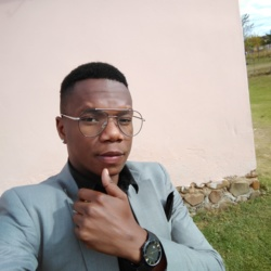 Thokozani is looking for singles for a date