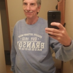 Photo of Randall