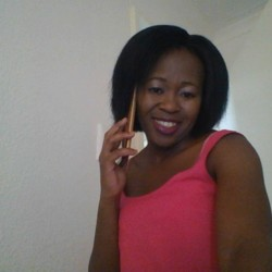Akhona is looking for singles for a date