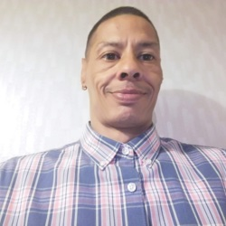 Photo of Dwayne
