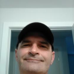 Lonny, 49 from Saskatchewan