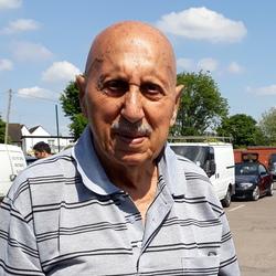 Photo of Kostas